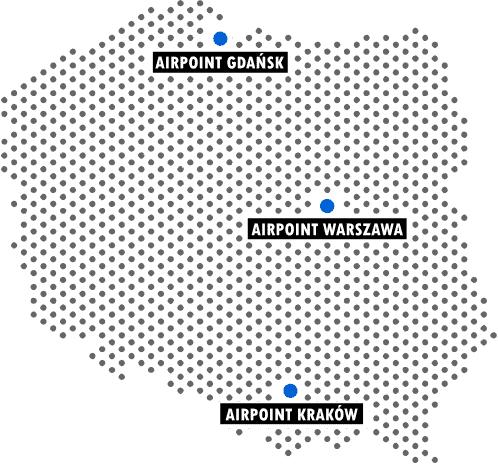 Symulatory lotu w Polsce