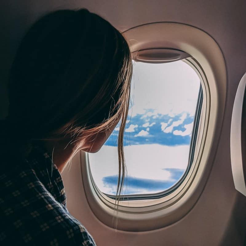 Fear of Flying | Pokonaj lęk przed lataniem | AirPoint