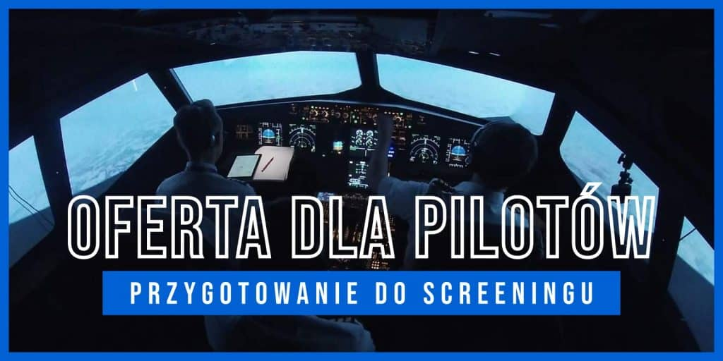 Airline Assessment | Screening preparation