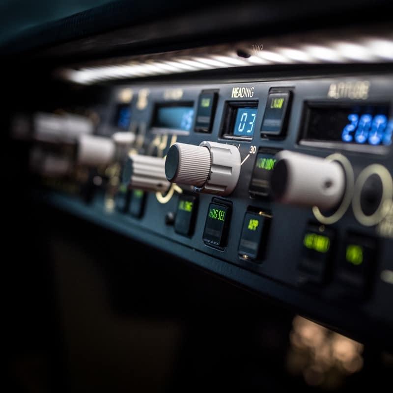 Symulator lotu | AirPoint