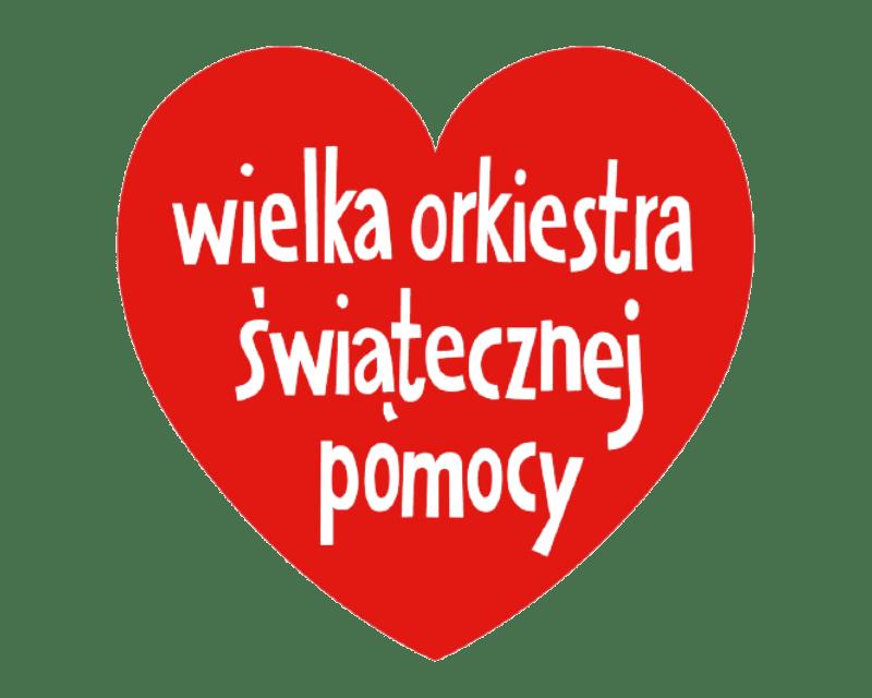 Wielka Orkiestra Świątecznej Pomocy - logo | AirPoint