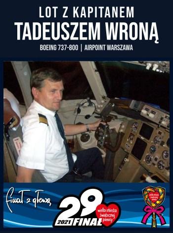Tadeusz Wrona | AirPoint | WOŚP